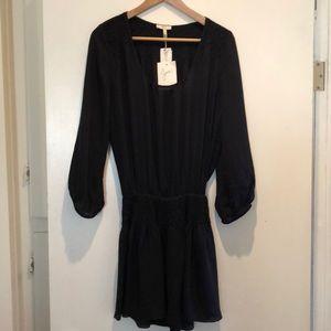 Join Women's Bain Silk Dress